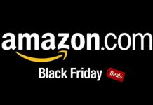 Amazon Black Friday 2017 Black Friday Week