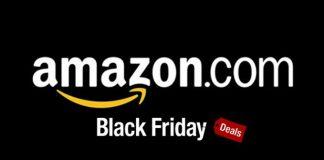 Amazon Black Friday 2017 Black Friday Week