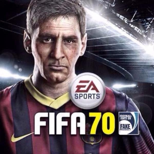 Fifa 19 EA sorties annuelles