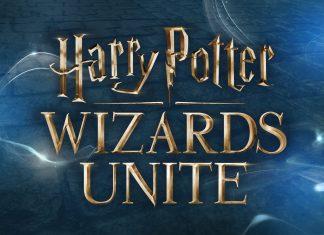 Harry Potter : Wizards Unite jeu AR Niantic