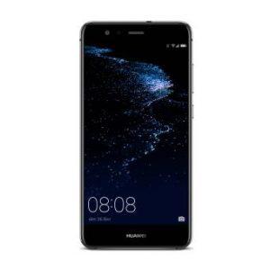 Huawei P10 Lite Noir Cyber Monday 2017