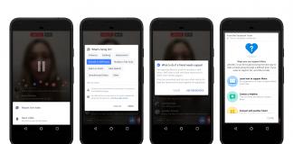 Facebook espionnage suicide