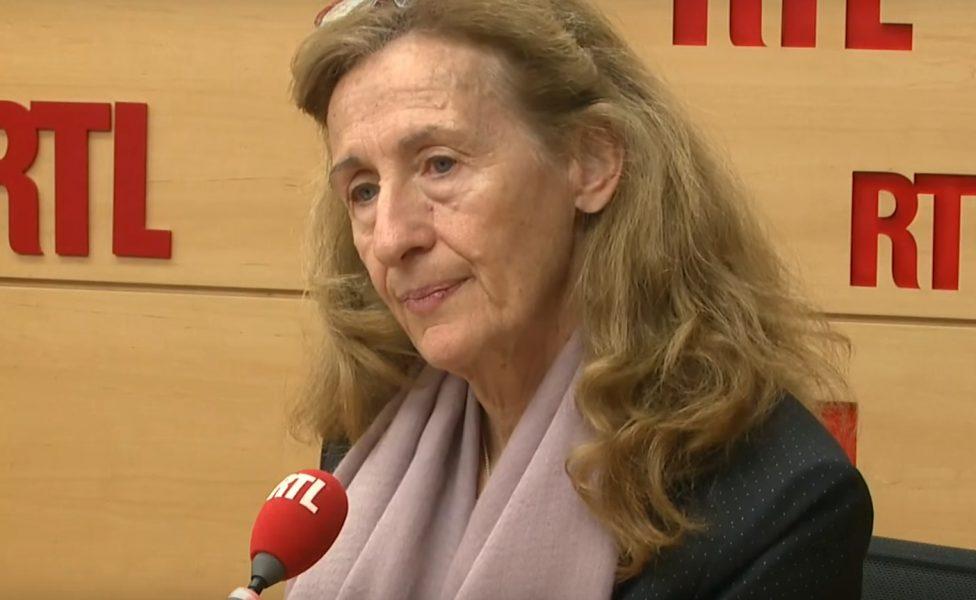 Ministre de la Justice RTL agressions sexuelles