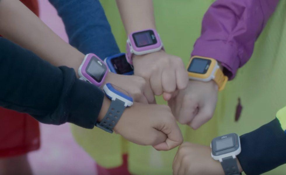 Montre coonectée Allemagne 980x600 - Les montres connectées pour enfants sont désormais interdites en Allemagne