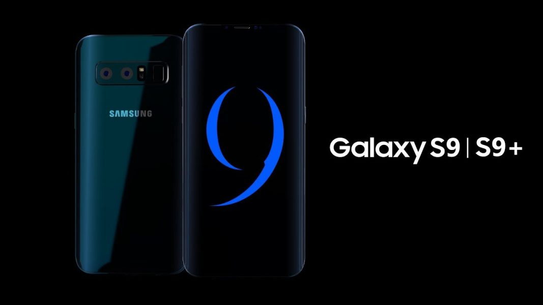 Samsung Galaxy S9 date de sortie