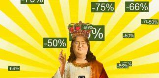 Soldes Steam 2017 Black Friday 2017