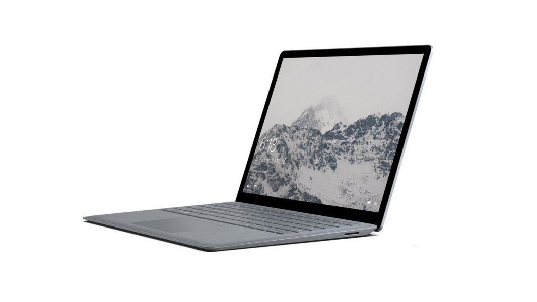 Surface Book Cyber Monday 2017 Amazon
