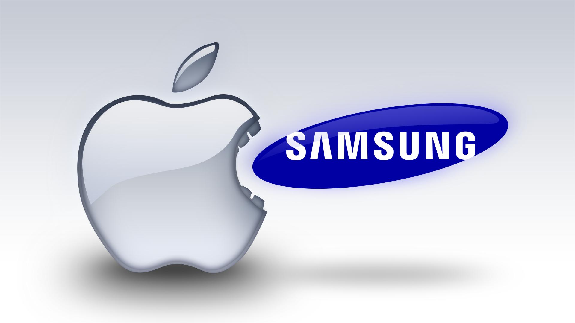 Vers une fusion entre Samsung et Apple?