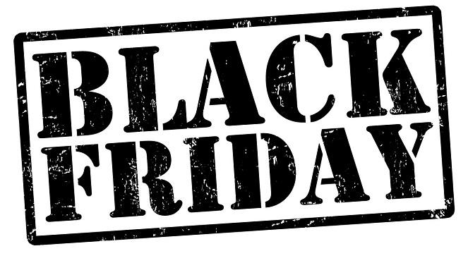 Black Friday 2017 offre Ebay Cdiscount