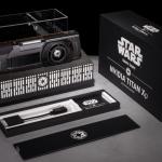 boite 150x150 - Si vous aimez chouchouter votre PC on vous conseille cette Nvidia édition limitée Star Wars