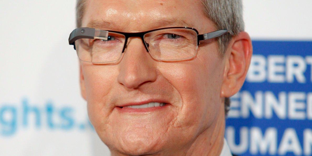 Casque réalité augmentée Apple 2020