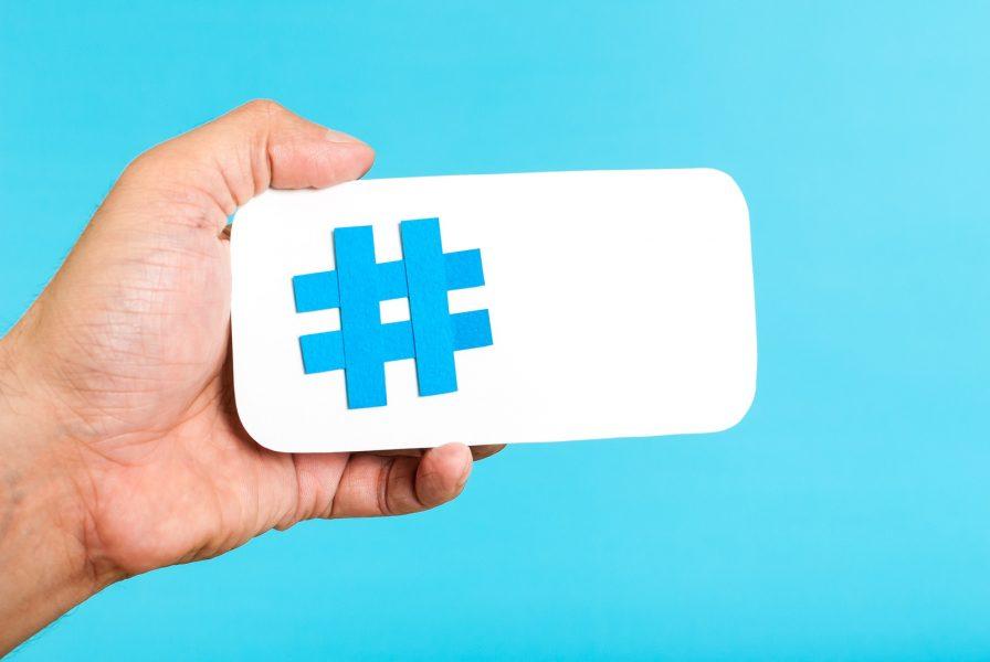 Hashtag bisexuel Twitter