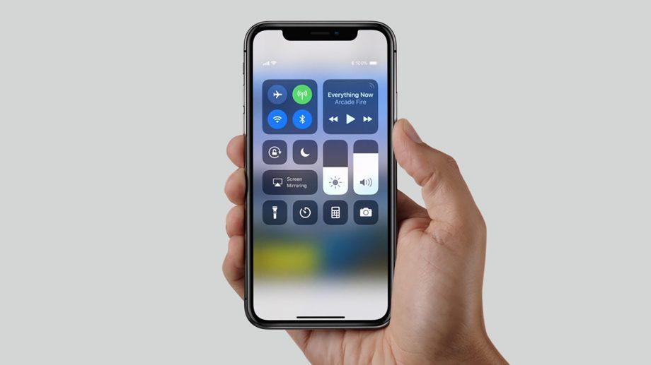 iPhone X iPhone 2018
