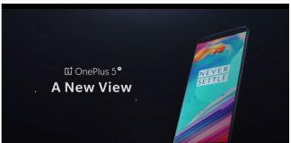 One Plus 5T présentation officielle smartphone One Plus