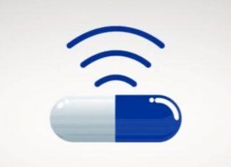 Pilule connectée USA santé
