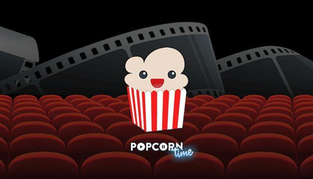 Popcorn Time fermé Norvège
