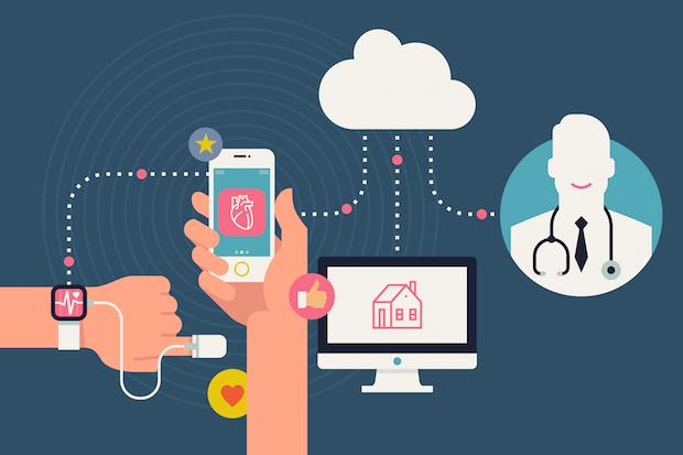 santé connectée Google reconnaissance vocale
