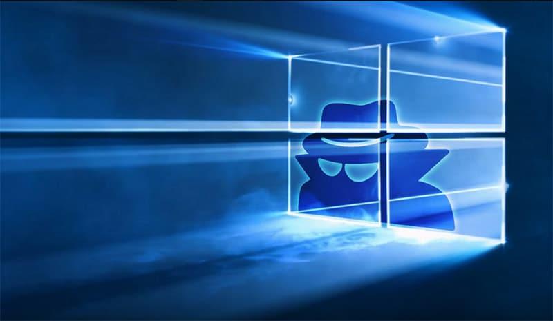 windows 10 microsoft espionne - Windows : les hackers en roue libre grâce à une faille vieille de 17 ans