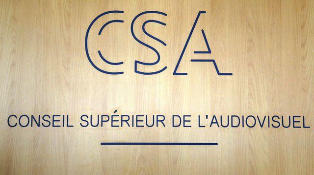 CSA Macron Internet jeu vidéo