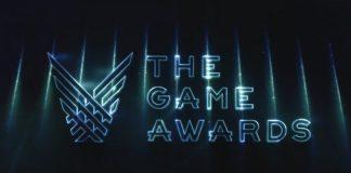 Game Awards 2017 jeu de l'année Zelda Switch