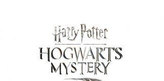 Harry Potter- Harry Potter : Hogwards Mystery - Harry Potter : Wizard Unite