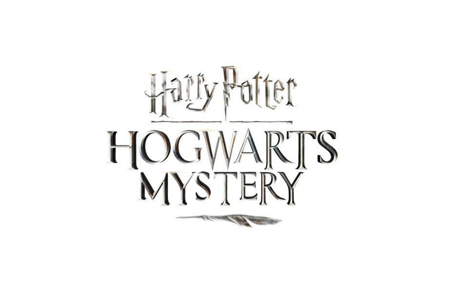 Harry Potter- Harry Potter : Hogwards Mystery - Harry Potter : Wizard Unite