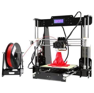 Imprimante 3D Anet A8 bon plan GearBest