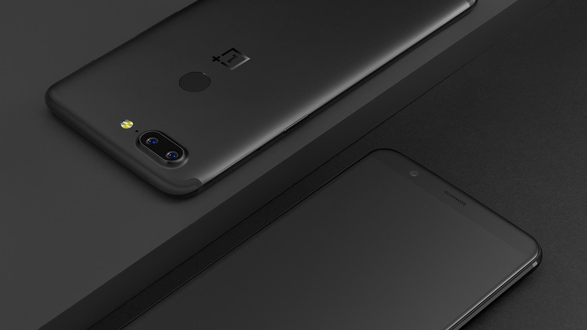 OnePlus 6 : avec un capteur d'empreinte digitale sous l'écran ?