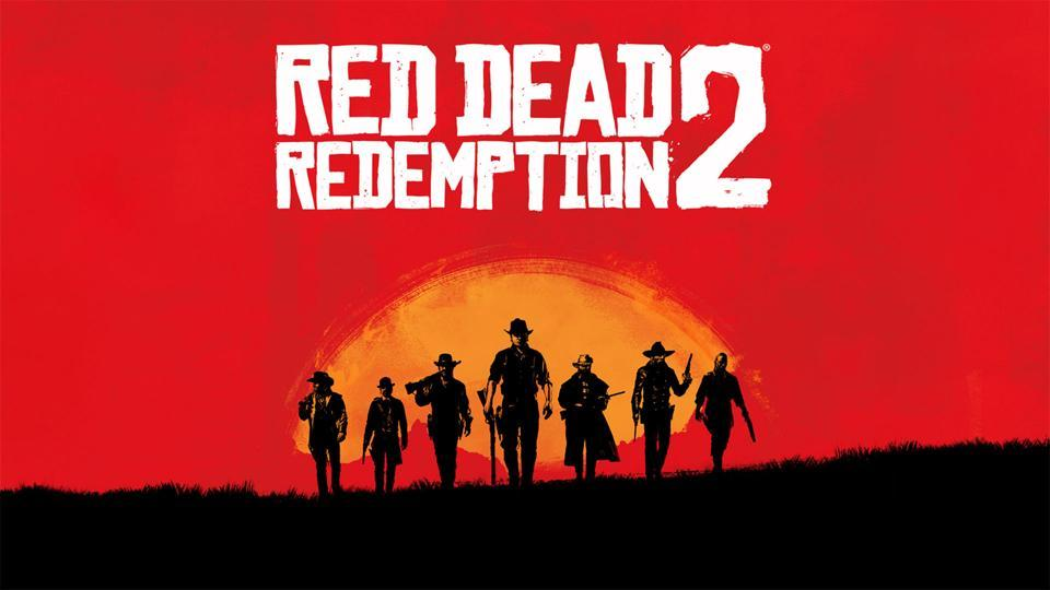 Red Dead Redemption 2 GTA Online GTA V Rockstar