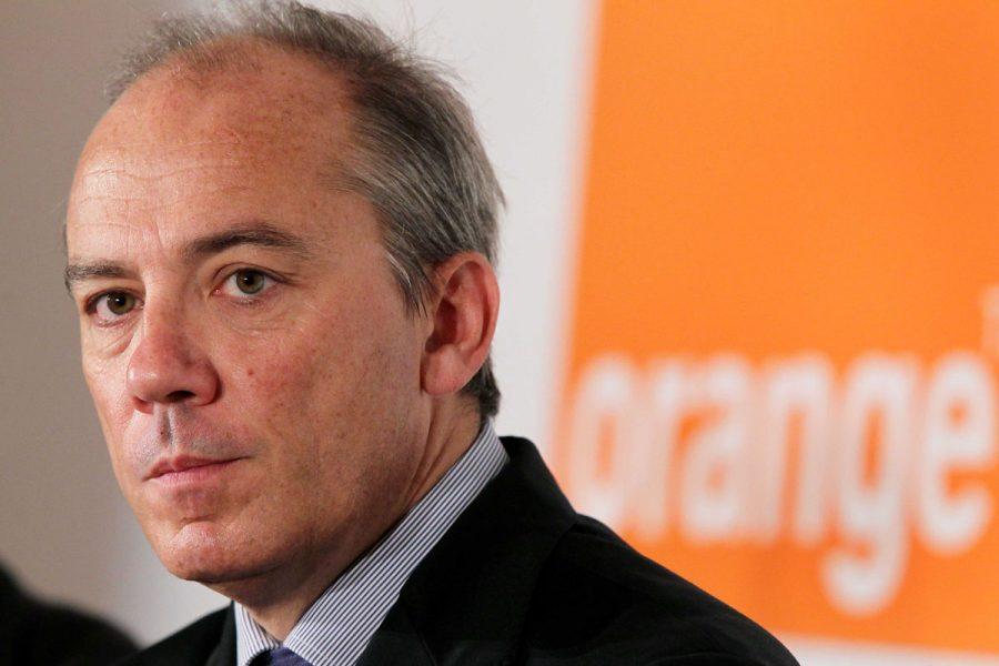 Stéphane Richard PDG Orange neutralité du Net