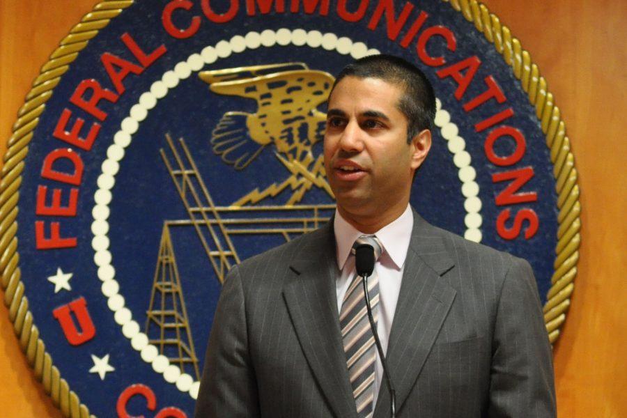 neutralité du Net, FCC, Internet,