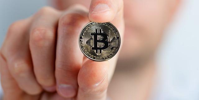 Bitcoin cryptomonnaie monnaie électronique