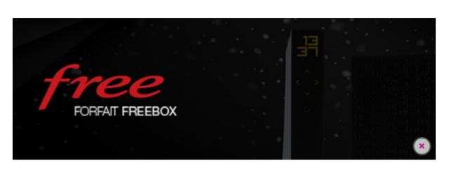 Freebox Revolution Vente Privée