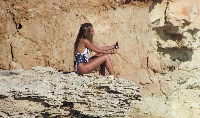 Les Selfies