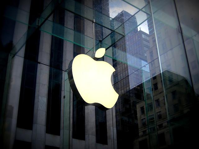 Votre appareil Apple pourrait vous alerter lorsque vous sentez mauvais