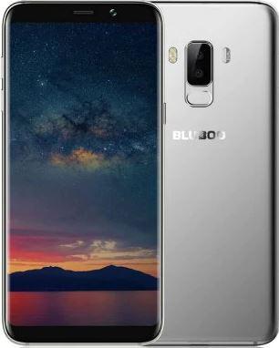 Bluboo S8+, le sosie du Galaxy S8+