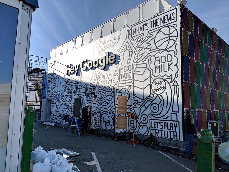 Plus de 6 millions d'unités vendues depuis la mi-octobre — Google Home