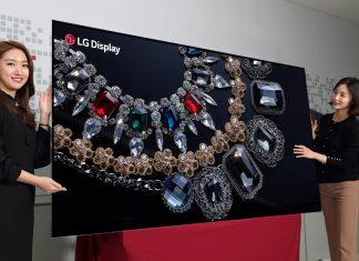 LG OLED 8K