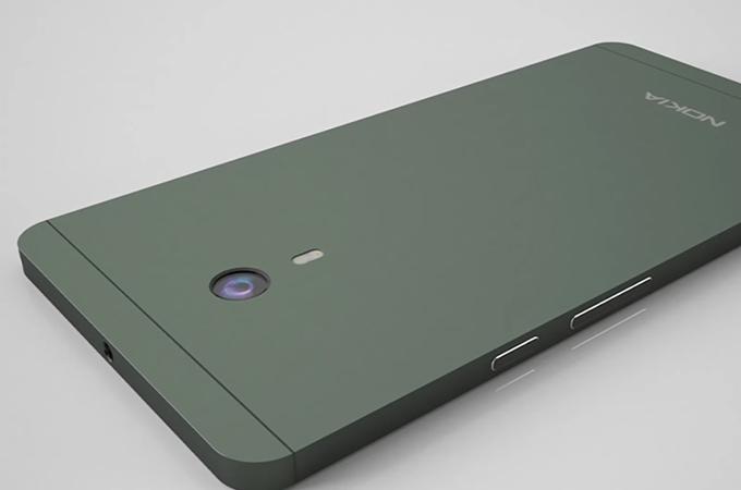 Nokia 10 photo smartphone