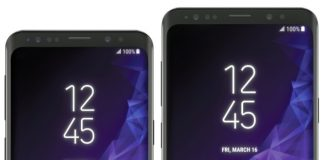 Le Samsung Galaxy S9 : son design se dévoile