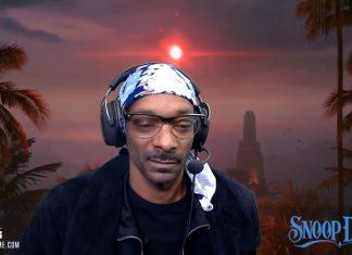 Snoop Dogg Twitch