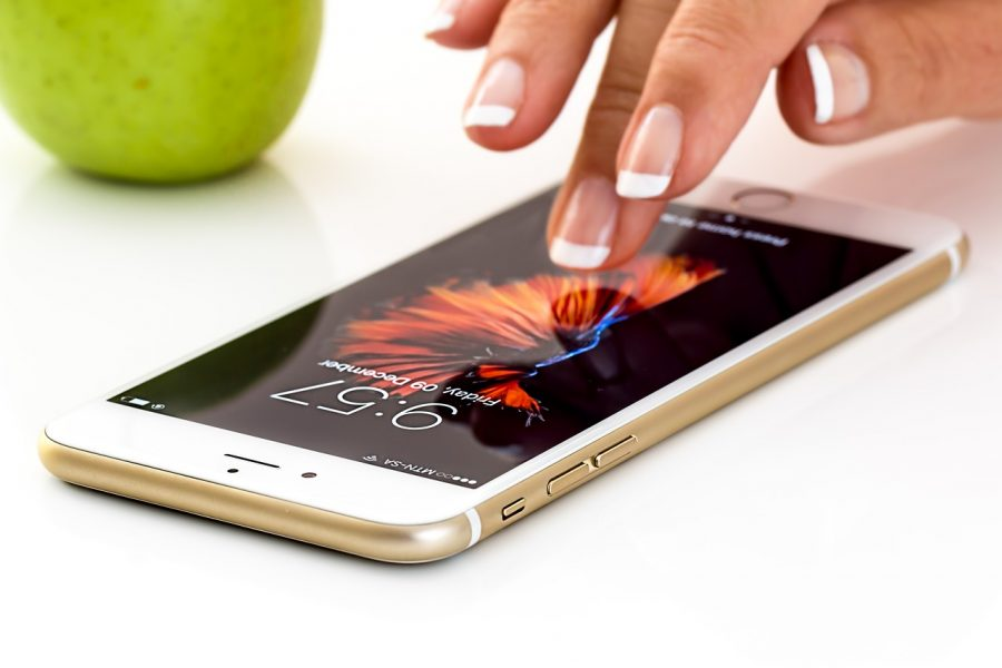 iPhone iOS 10 iOS 11