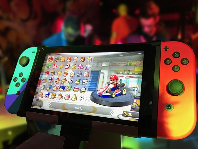 La Switch explose un nouveau record de ventes