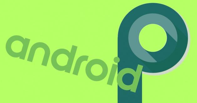 Esquisse de la future version de l'OS mobile — Android P