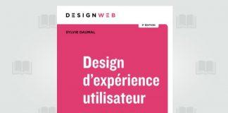 Design expérience utilisateur Sylvie Daumat