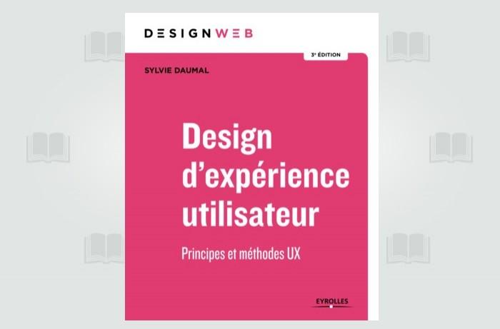 Design expérience utilisateur Sylvie Daumal