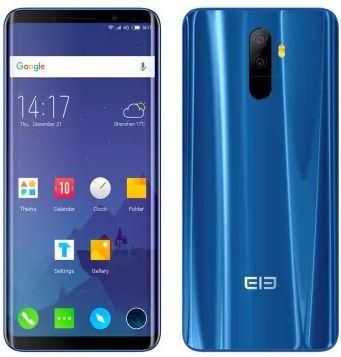 Bon plan Elephone U : le clone du Galaxy S8 est à 290.19 euros sur GearBest !