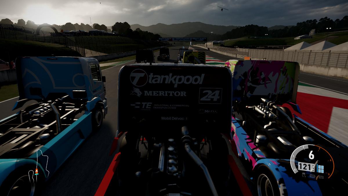 [ TEST ] Forza Motorsport 7 (Xbox One / PC) : toujours la meilleure simulation automobile