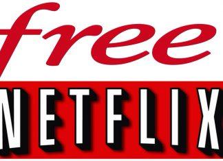Free : débit trop lent pour Netflix ? Une solution existe !