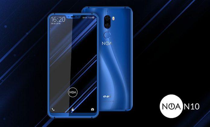 MWC 2018 : le clonage de l'iPhone X et l'inverse pour le Samsung Galaxy S9